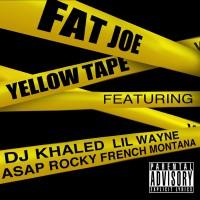 Purchase Fat Joe - Yellow Tape (CDS)
