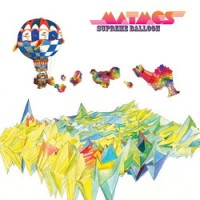 Purchase Matmos - Supreme Balloon