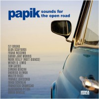 Purchase Papik - Sounds For The Open Road CD2