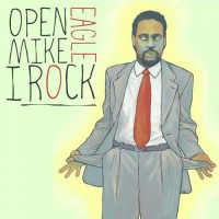 Purchase Open Mike Eagle - I Rock (CDS)