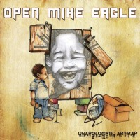 Purchase Open Mike Eagle - Unapologetic Art Rap