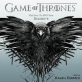 Purchase Ramin Djawadi - Game Of Thrones: Season 4 (Music From The Hbo Series) Mp3 Download