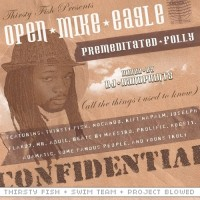 Purchase Open Mike Eagle - Premeditated Folly