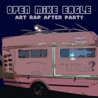 Purchase Open Mike Eagle - Art Rap After Party (EP)