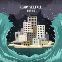Purchase Ready, Set, Fall! - Buried (EP)