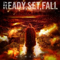 Purchase Ready, Set, Fall! - Memento