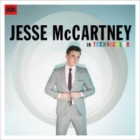 Purchase Jesse McCartney - In Technicolor