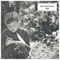 Purchase Motorama - Alps CD2