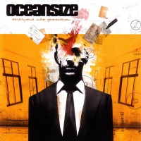 Purchase Oceansize - Everyone Into Position