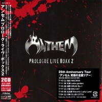 Purchase Anthem - Prologue Live Boxx 2 CD2