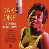 Purchase Donna Hightower - Take One! (Vinyl)