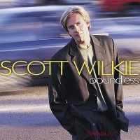 Purchase Scott Wilkie - Boundless