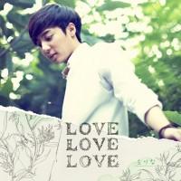 Purchase Roy Kim - Love Love Love