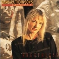 Purchase Barbara Thompson's Paraphernalia - Breathless