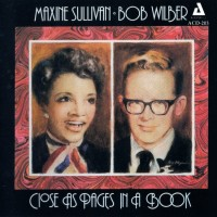 Purchase Maxine Sullivan & Bob Wilber - Close As Pages In A Book (Vinyl)