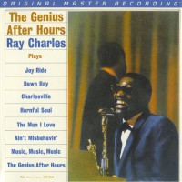 Purchase Ray Charles - The Genius After Hours (Vinyl)