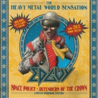 Purchase Edguy - Space Police - Defenders Of The Crown (Limited Edition) CD1