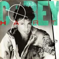 Purchase Corey Hart - Never Surrender (VLS)