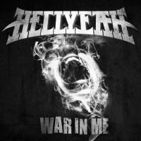 Purchase Hellyeah - War In Me (CDS)