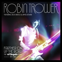 Purchase Robin Trower - Farther On Up The Road - The Chrysalis Years CD1