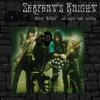 Purchase Serpent's Knight - Silent Knight ...Of Myth And Destiny CD1
