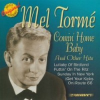 Purchase Mel Torme - Comin' Home Baby