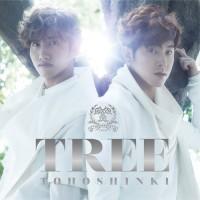 Purchase TVXQ - Tree