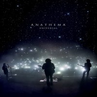 Purchase Anathema - Universal (Live In Plovdiv, Bulgaria) (DVDA)