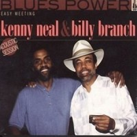 Purchase Kenny Neal - Easy Meeting (With Billy Branch)