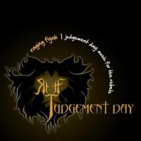 Purchase Raging Fyah - Judgement Day