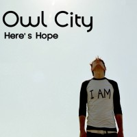 Purchase Owl City - Here's Hope (CDS)