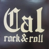 Purchase Cal Rock & Roll - Homegrown (Vinyl)