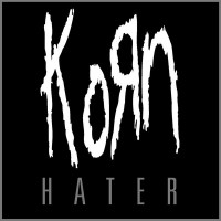 Purchase Korn - Hater (CDS)