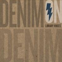 Purchase Library Voices - Denim On Denim