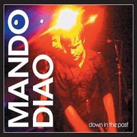 Purchase Mando Diao - Down In The Past (CDS)