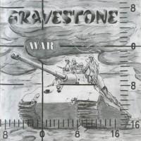 Purchase Gravestone - War (Reissued 2008)