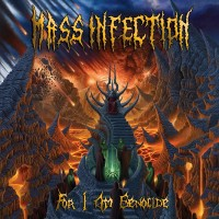 Purchase Mass Infection - For I Am Genocide