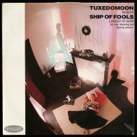 Purchase Tuxedomoon - Ship Of Fools (Vinyl)