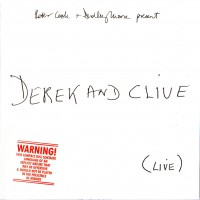 Purchase Derek And Clive - Derek And Clive (Live) (Vinyl)