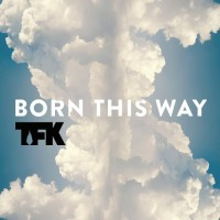 Purchase Thousand Foot Krutch - Born This Way (CDS)