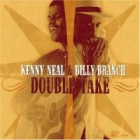 Purchase Kenny Neal - Double Take (With Billy Branch)