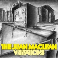 Purchase The Juan MacLean - Visitations