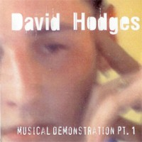 Purchase David Hodges - Musical Demonstrations (Pt. 1)