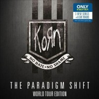 Purchase Korn - The Paradigm Shift: World Tour Edition CD1