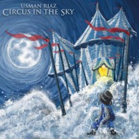 Purchase Usman Riaz - Circus In The Sky