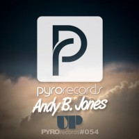 Purchase Andy B. Jones - Up (CDS)