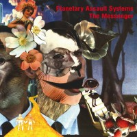Purchase Planetary Assault Systems - The Messenger