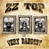 Purchase ZZ Top - The Very Baddest CD1