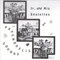 Purchase Jr. & His Soulettes - Psychodelic Sounds