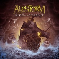 Purchase Alestorm - Sunset On The Golden Age CD1